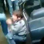 ウイグルでは児童が誘拐され中国の都市部に売られ盗みを行う組織に入れられスリをさせられ暴行されています。